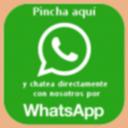 Pincha aqui para chatear directamente por Whatsapp